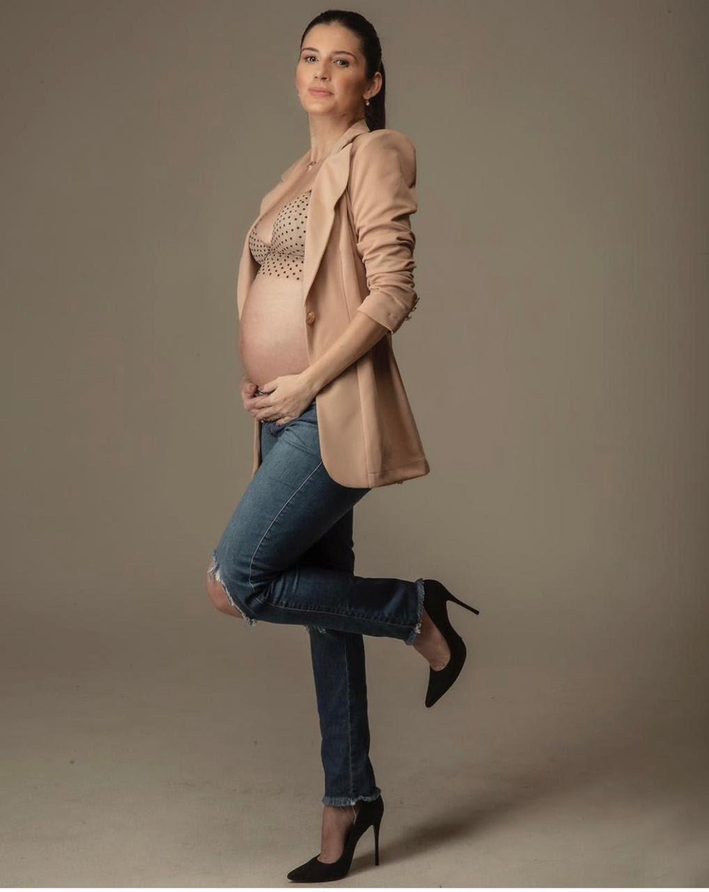 Kiki Freitas morre durante o parto em Teresina